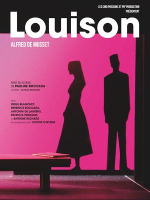 Theatre-du-Roi-Rene-Paris-Louison-affiche